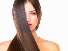 tipy Posilující prostředek pro zdravé a krásné vlasy
