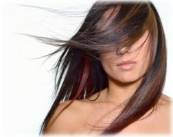 poradna Poradna pro péči o vlasy