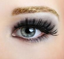 tipy Kouřové líčení očí