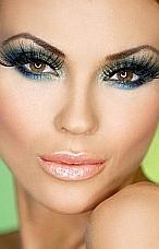 tipy Geniální šablony pro líčení svůdných velkých očí!