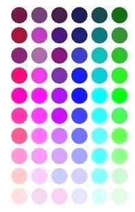 tipy Jste zimní barevný typ?